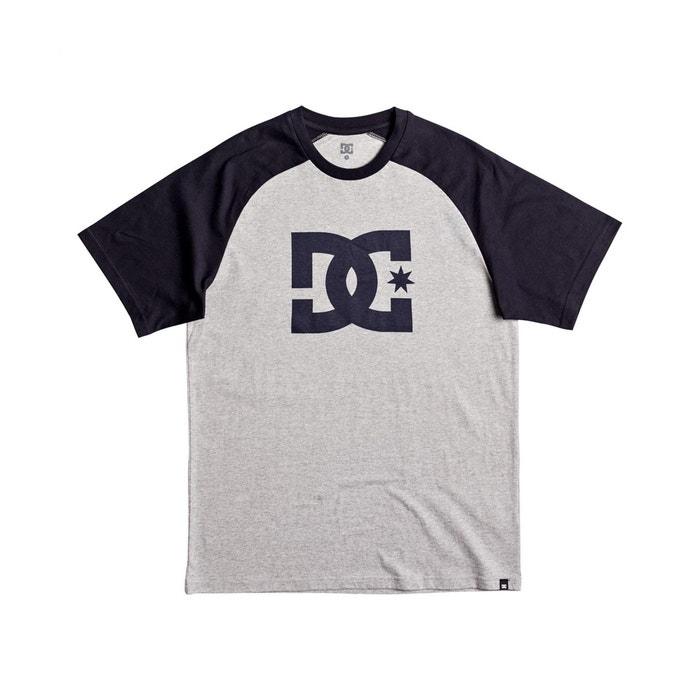 T-shirt con scollo rotondo, maniche corte  DC SHOES image 0