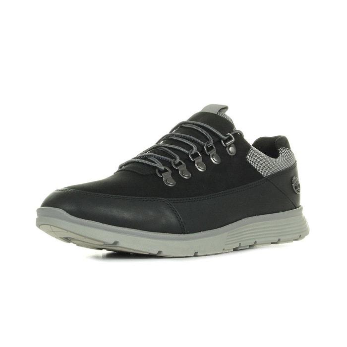Chaussure Killington Hiker Ox Jet Black TIMBERLAND (1) ...