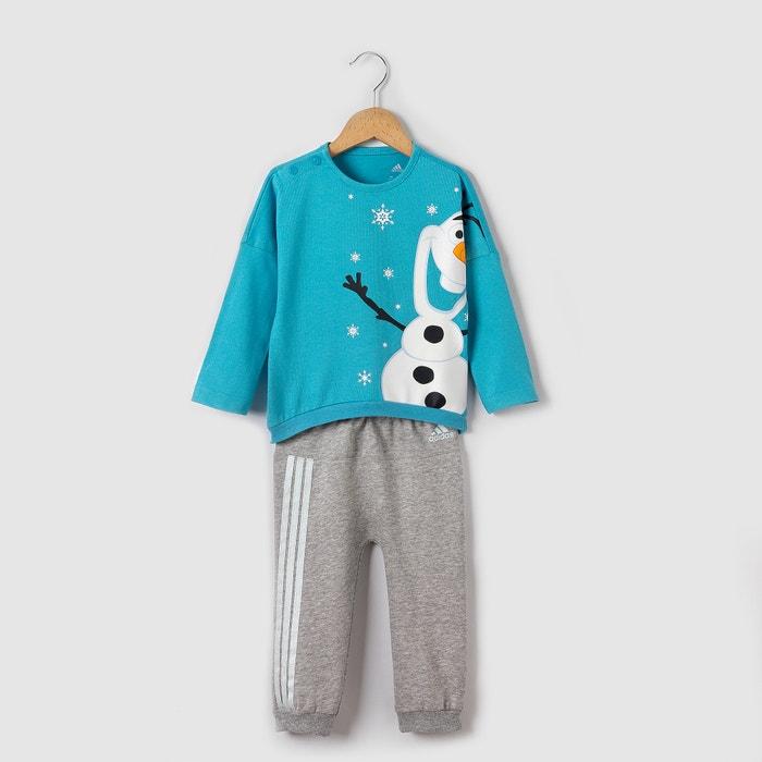 Bild Set aus Sweatshirt und Hose, 6 Monate-3 Jahre ADIDAS