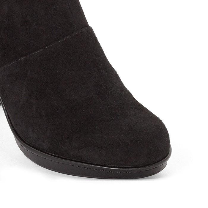 afbeelding Boots in suèdeleer Dulcie Sue CLARKS
