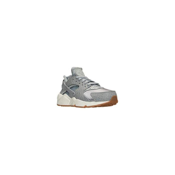 Basket mode air huarache run gris Nike Acheter Pas Cher Meilleur Gros S5Rt1wL4