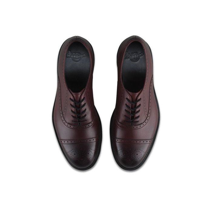 Chaussures de ville dr martens morris - 20718600 bordeaux Dr Martens