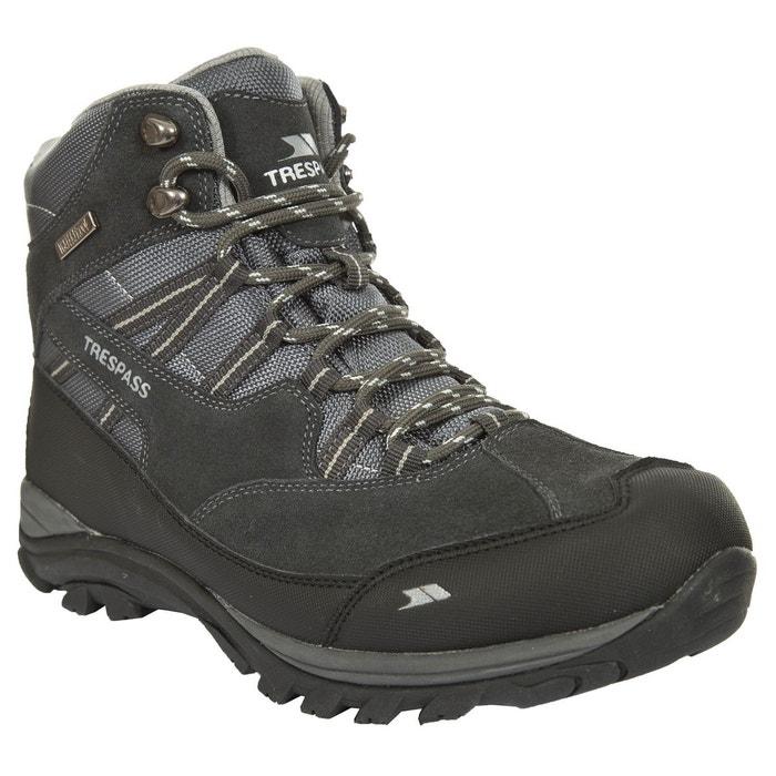 Barkley  chaussures de randonnée imperméables Trespass