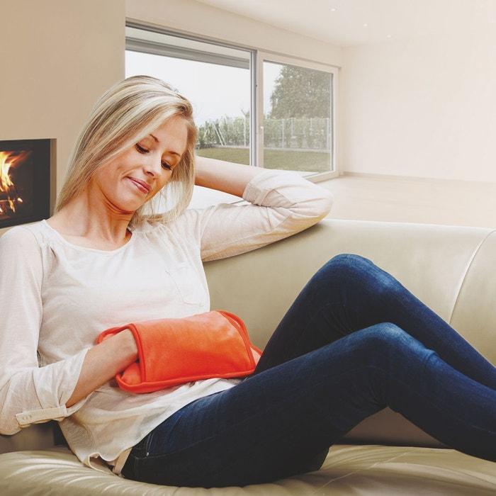 bouillotte pour mains corail lanaform la redoute. Black Bedroom Furniture Sets. Home Design Ideas