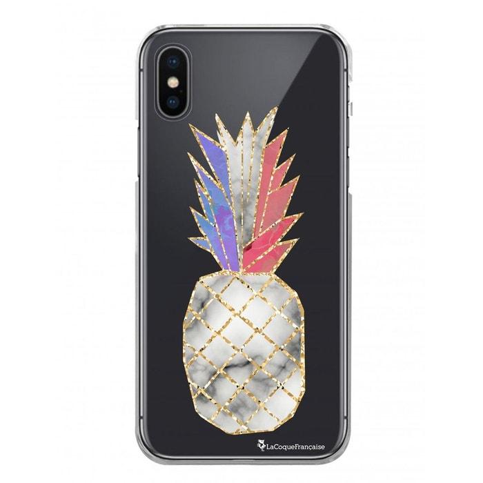 coque ananas iphone xs
