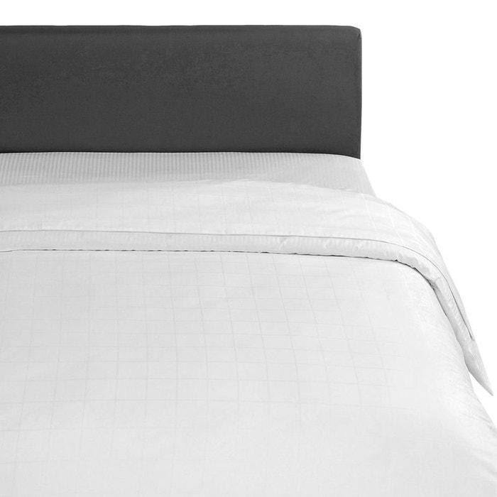 drap plat baptiste olivier desforges la redoute. Black Bedroom Furniture Sets. Home Design Ideas