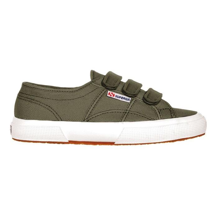 Chaussures 2750-cot3strapu  Superga  La Redoute