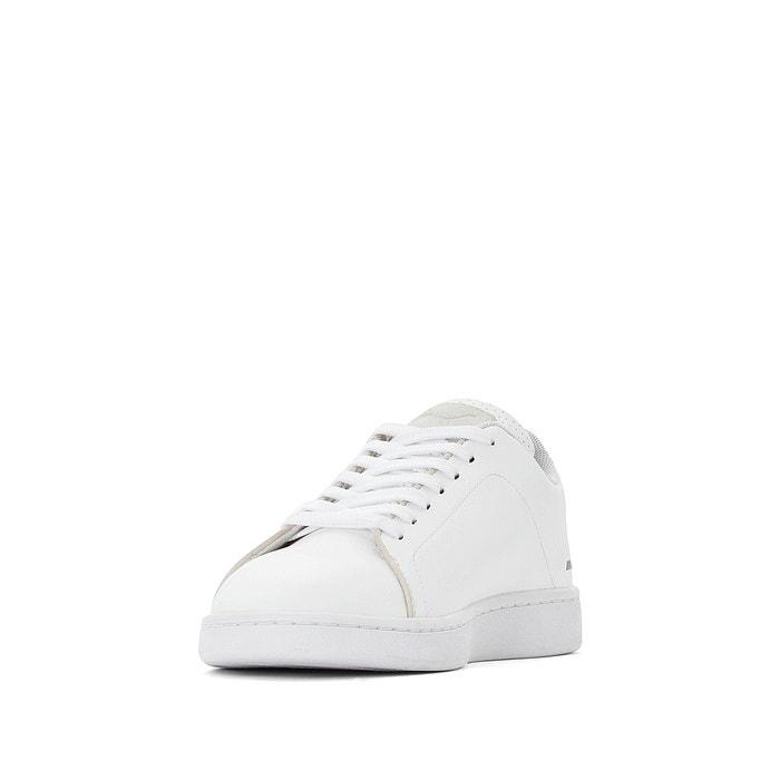 Bmw mms smash v2 leather trainers white Puma  150ee340b