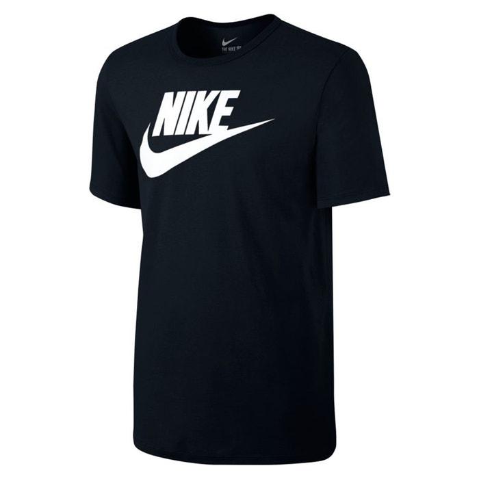 Short-Sleeved Crew Neck T-Shirt  NIKE image 0