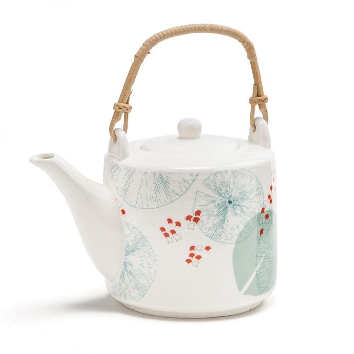 AKINA Porcelain Teapot  La Redoute Interieurs image 0