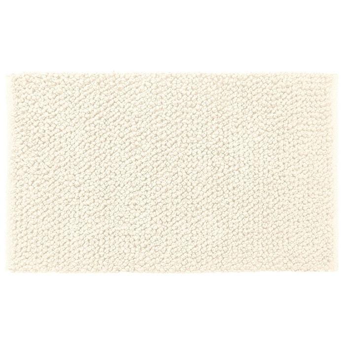 Tapis Akouarel Polyester Coton Nesto Home Bain La Redoute