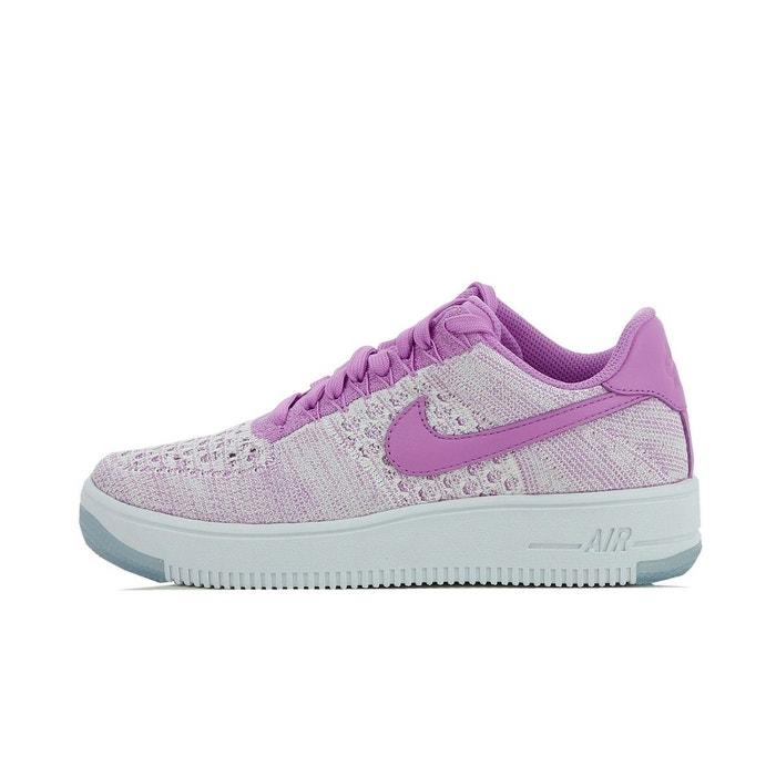 Best-seller Offres De Livraison Gratuite Basket air force 1 flyknit low violet Nike Vraiment Pas Cher La Vente En Ligne Jeu Combien Meilleurs Prix Discount GXxFucHVDe