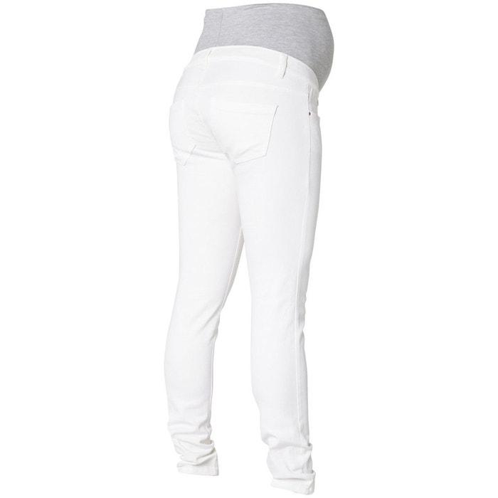 Jean blanc grossesse