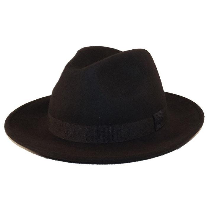 Chapeau borsalino marron bogart marron Chapeau Acheter Pas Cher 100% Garanti Jeu À La Mode Magasin Pas Cher Pas Cher Fiable F6vM4H5