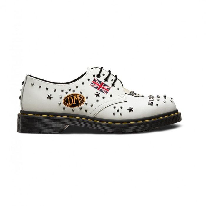 Roll ville DR Rock 1461 Chaussure de MARTENS qggvST