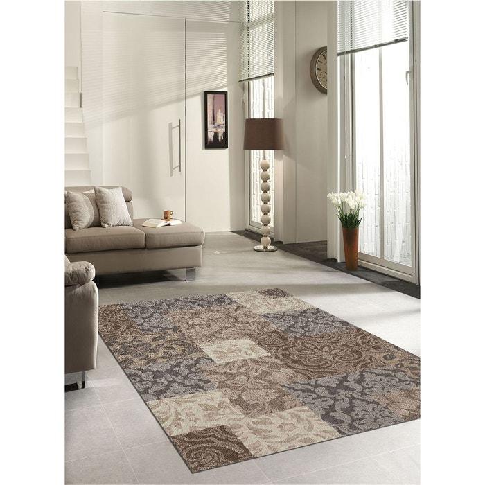 tapis salon losom tapis moderne par unamourdetapis beige un amour de tapis la redoute. Black Bedroom Furniture Sets. Home Design Ideas