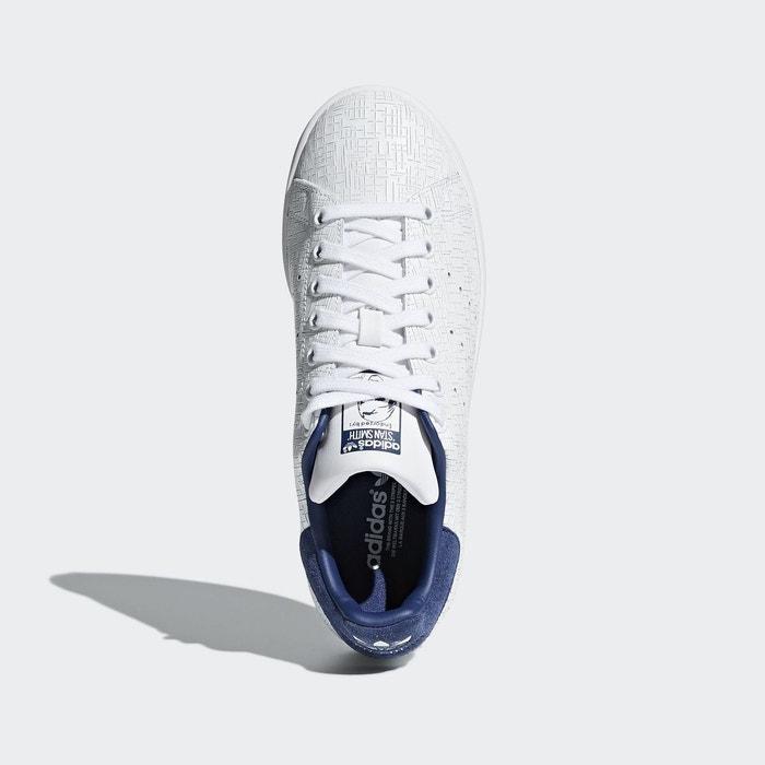 Cq2819 Chaussures Blanc Adidas Originals Smith W Stan PkTOZiXu