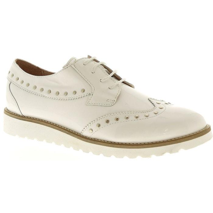 Chaussures à lacets toledano 8216 blanc Toledano De Nouveaux Styles En Vente En Ligne Coût Vente En Ligne Sites De Réduction Fiable En Ligne visite LP7no5rEz