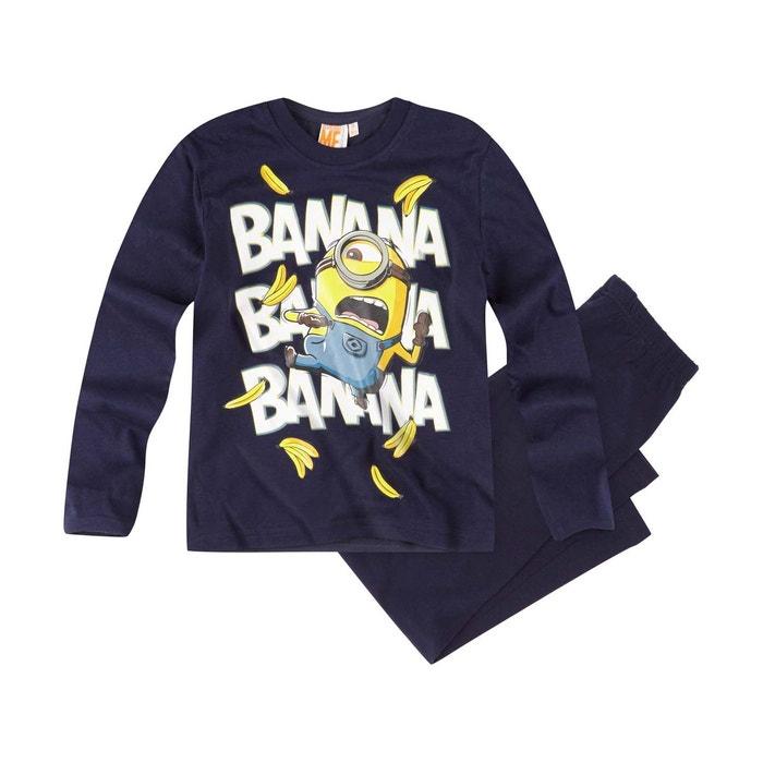 Pyjama Garçon  LES MINIONS image 0