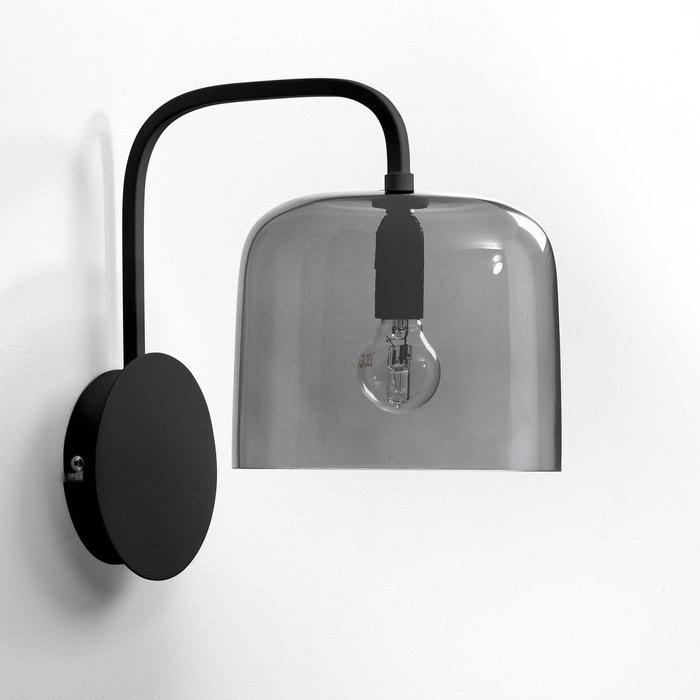 applique zella design e gallina gris fum am pm la redoute. Black Bedroom Furniture Sets. Home Design Ideas