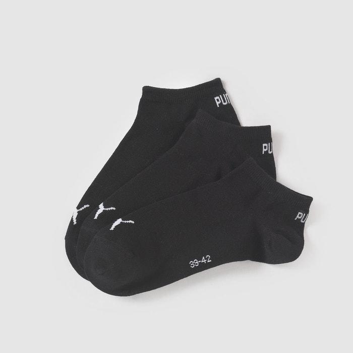 regard détaillé acheter maintenant vente chaude authentique Lot de 3 paires de socquettes