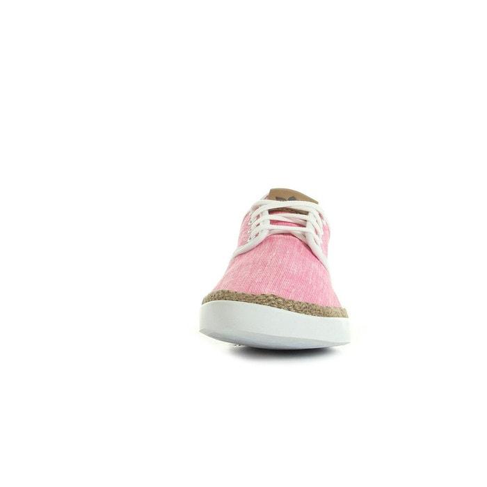 Adria ps w rose, marron clair et blanc Adidas