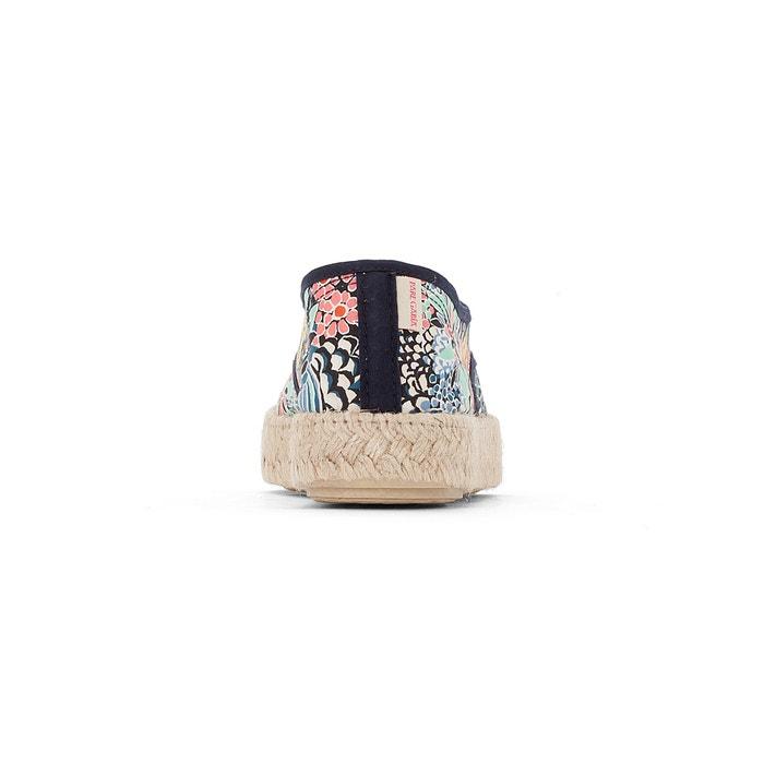 Lotus PARE Zapatillas de con cuerda suela GABIA qvYqp