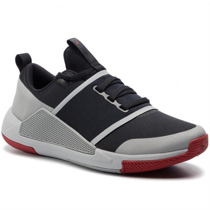new arrivals 804d9 ed996 Chaussures basketball nike jordan delta speed tr  gris noir Nike   La  Redoute