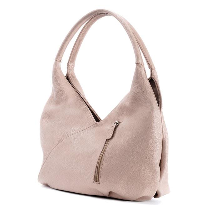 Sac main mandalay à Bag My Oh cuir Redoute La rrZPq5w
