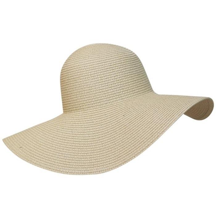 Chapeau femme beige Kiruma CHAPEAU-TENDANCE