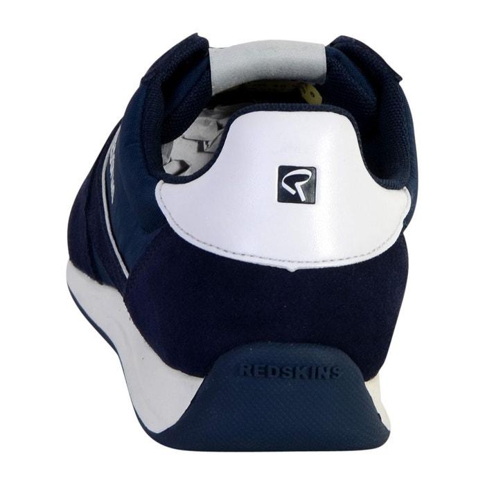 Basket frizor bleu Redskins