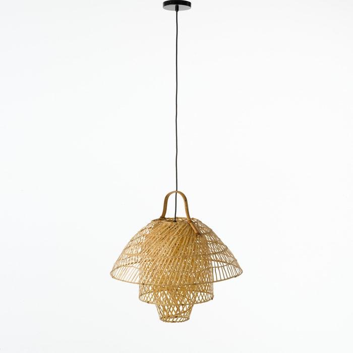 suspension ibanez bambou am pm la redoute. Black Bedroom Furniture Sets. Home Design Ideas
