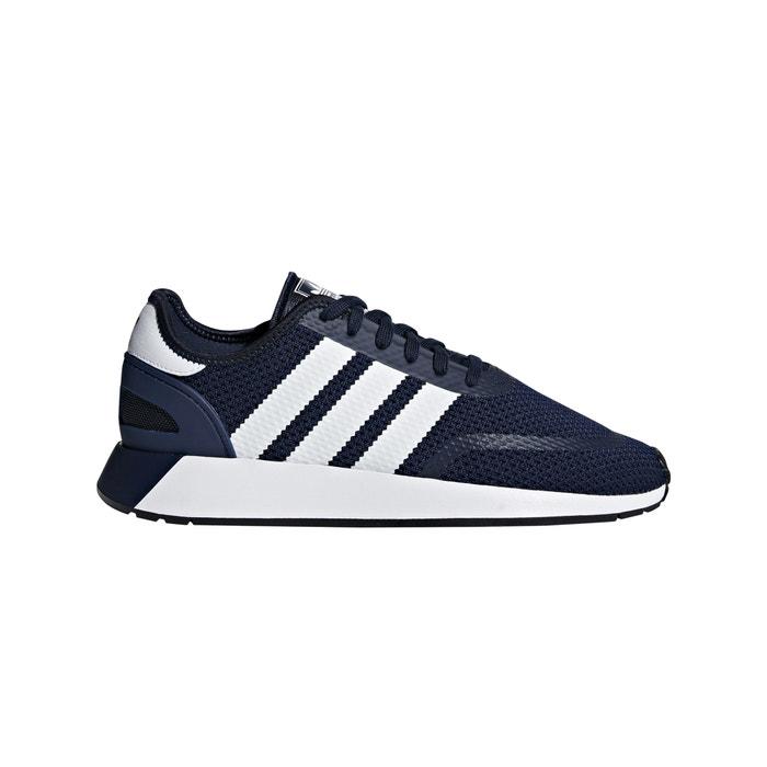 f8a1dec35c9 N-5923 trainers , navy/white, Adidas Originals | La Redoute