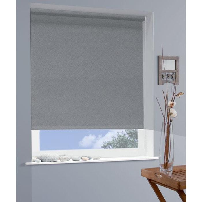 store enrouleur occultant thermique gris madeco la redoute. Black Bedroom Furniture Sets. Home Design Ideas