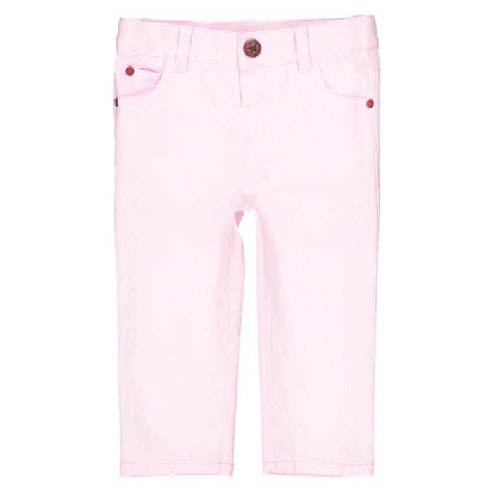 Pantaloni dritti 1 mese-3 anni  La Redoute Collections image 0