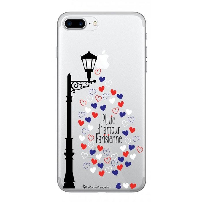 coque amour iphone 7 plus