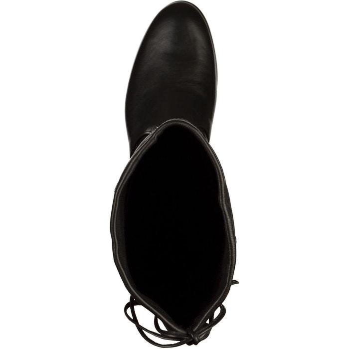 Bottes noir Hogl
