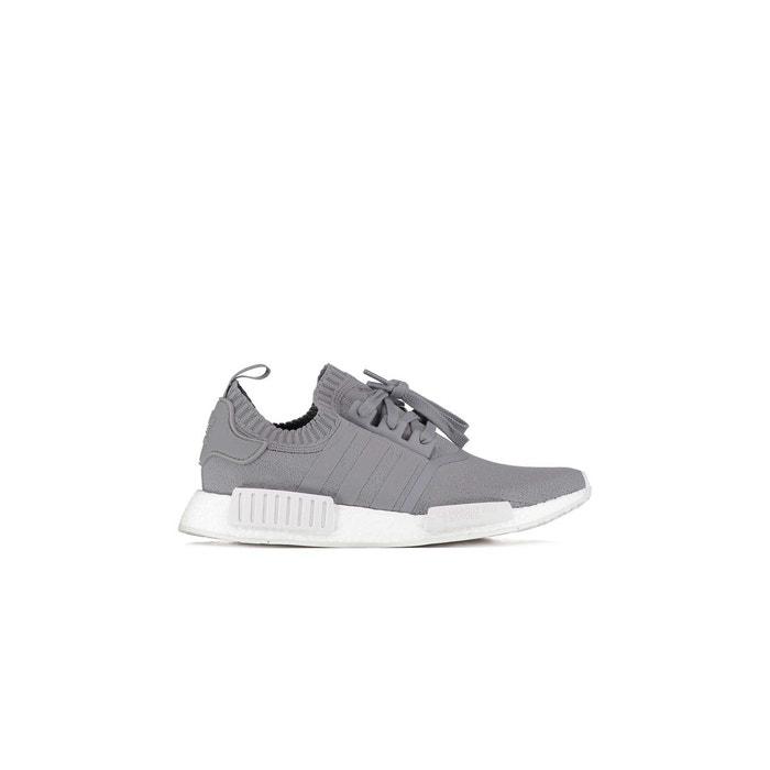 Nouveau Pas Cher collections Baskets adidas nmd r1 pk gris homme gris Adidas Originals Pas Cher Obtenir Authentique Acheter Pas Cher Livraison Rapide g2mCWKLte
