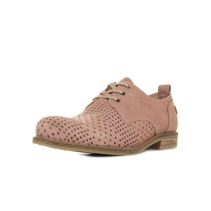 Chaussures femme pldm singa tbl pink  rose Palladium  La Redoute