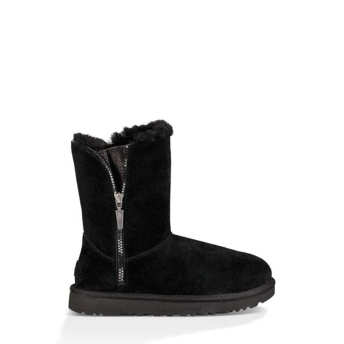 Footaction Vente En Ligne Boots cuir marice Ugg Plein De Couleurs anOquhk
