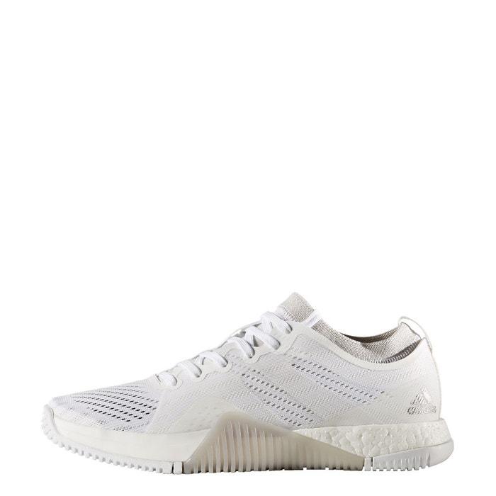 Adidas - CrazyTrain Elite Femmes Chaussure d' blanc pAICaa