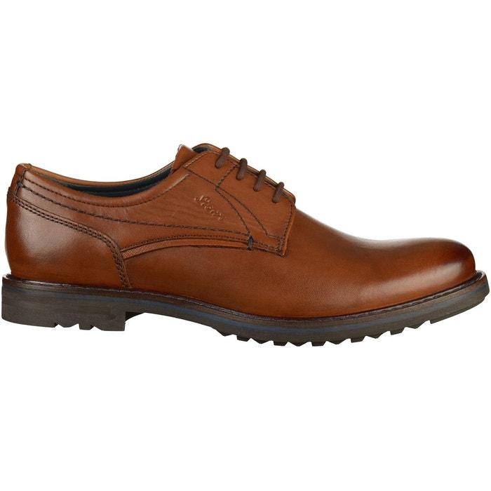 Chaussures basses Cuir verni