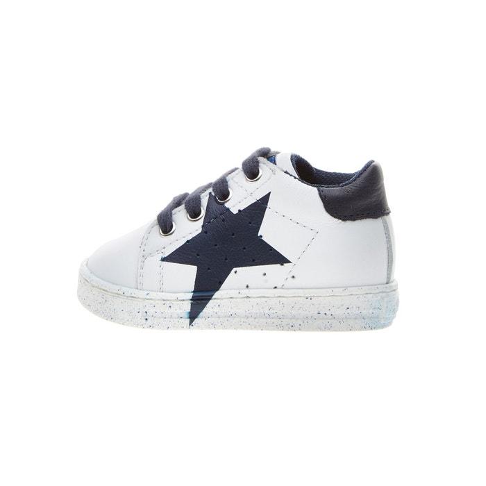 Naturino Sneakers Garçon Blanc, 35