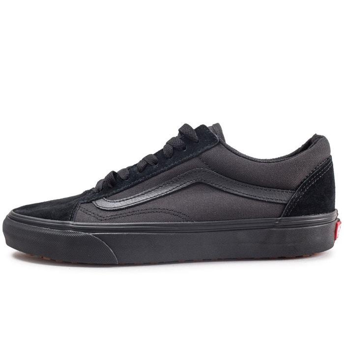 basket noire vans