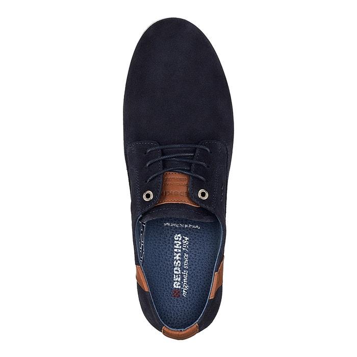 Zapatillas Zapatillas piel Wadden Wadden de REDSKINS REDSKINS piel REDSKINS de TBC7qH