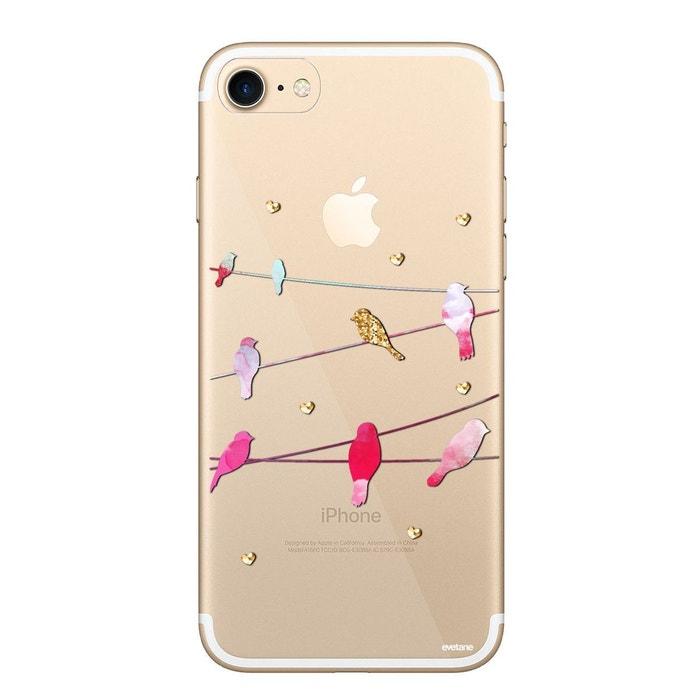 coque oiseaux iphone 7