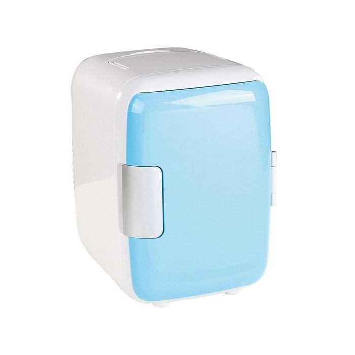 mini frigo 4 l domoclip fr10 couleur unique domoclip. Black Bedroom Furniture Sets. Home Design Ideas