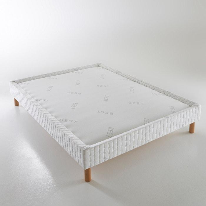 afbeelding Bedbodem met beklede latten REVERIE