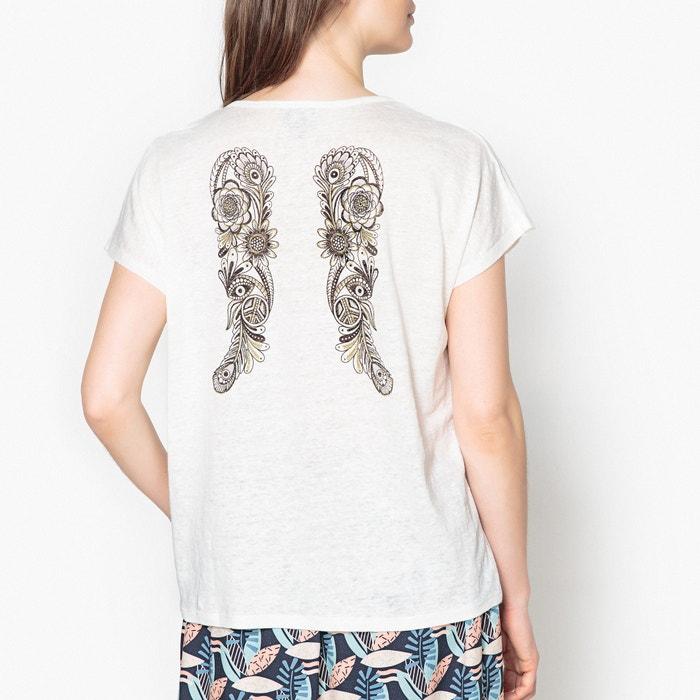 T-shirt MANEL  BERENICE image 0