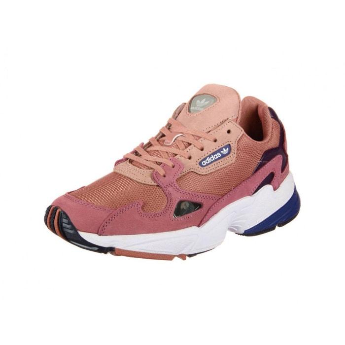 Originals Redoute Rose La W Adidas Falcon Chaussures 4xISwqnTFx